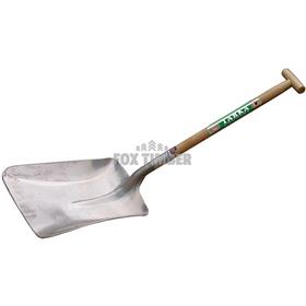 ALLOY SHOVEL
