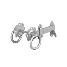 GALV RING LATCH 6