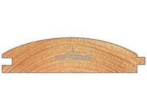 Log Lap Tounge And Groove 92 Mm X 20 Mm Treated Buy Online