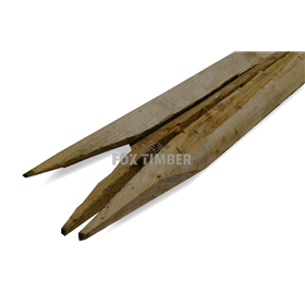 HEDGE STAKES 1200 MM FSC MIX 70%