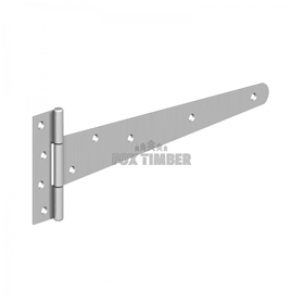 GALVANISED TEE HINGES