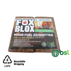 FOX BLOX SINGLE PACK