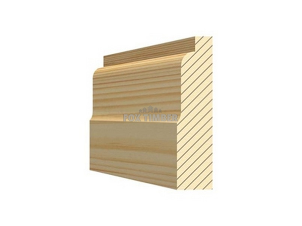 ARCHITRAVE LAMBS TONGUE PRICE PER METRE